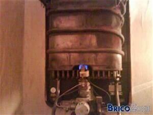 Comment Détartrer Un Chauffe Eau : probleme avec mon chauffe eau au gaz ~ Melissatoandfro.com Idées de Décoration