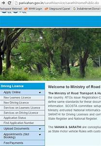 slot booking for driving licence from 8am times of india With apply for driving license mumbai online