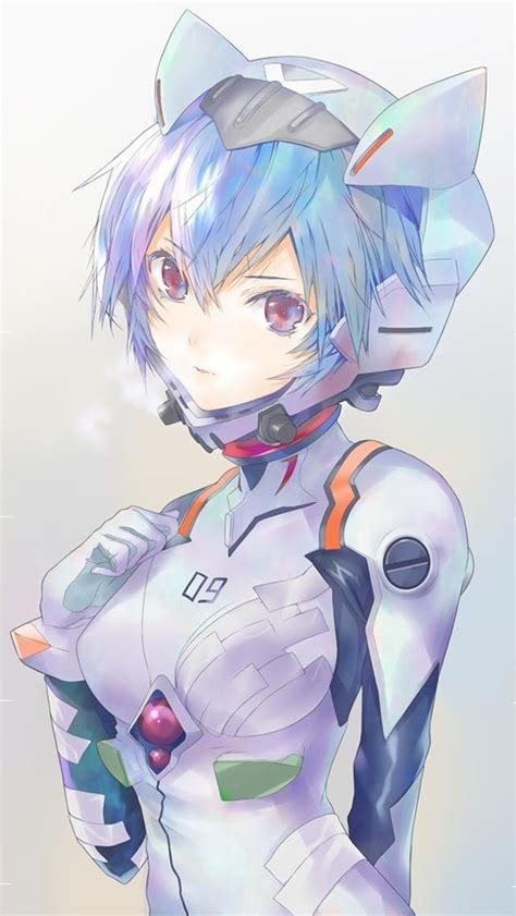 Univers Anime Evangelion Les 1182 Meilleures Images Du Tableau Evangelion Sur