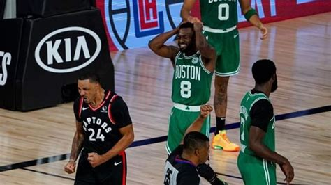 Toronto Raptors hope for Game 7 win against Boston Celtics ...