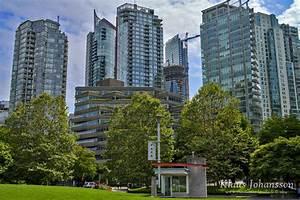 Trump Tower Vancouver 39 kerrosta – Vuosia Maailmalla
