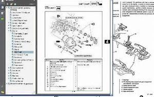 Subaru Impreza Wrx  U0026 Sti Service Repair Manual 2008