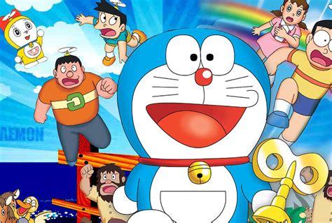 Doraemon 3d Cartoon Hd For Android Wallpaper