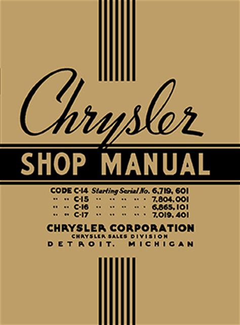 old cars and repair manuals free 2006 chrysler pacifica head up display chrysler and imperial manuals