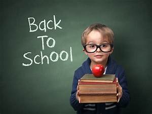 A Back-to-School Guide for Parents - The Stone Foundation
