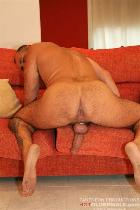 rodrigo toro at hot older male gaydemon