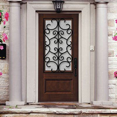 exterior doors  home depot