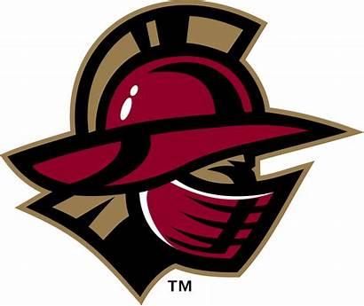 Gladiators Atlanta Logos Gwinnett Sports Secondary Hockey