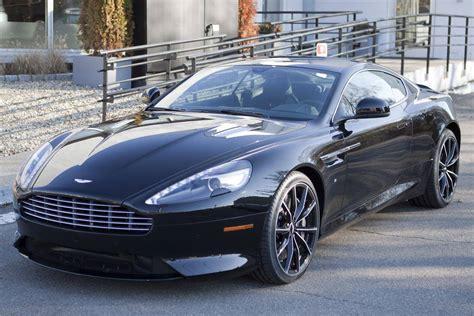 2016 Aston Martin Db9 For Sale #1861745  Hemmings Motor News