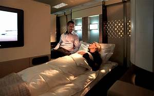 Etihad Airways - FirstClass