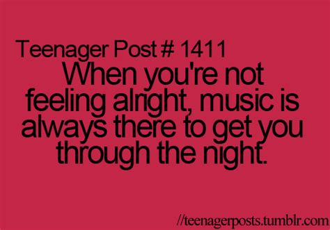 teenager post quotes quotesgram