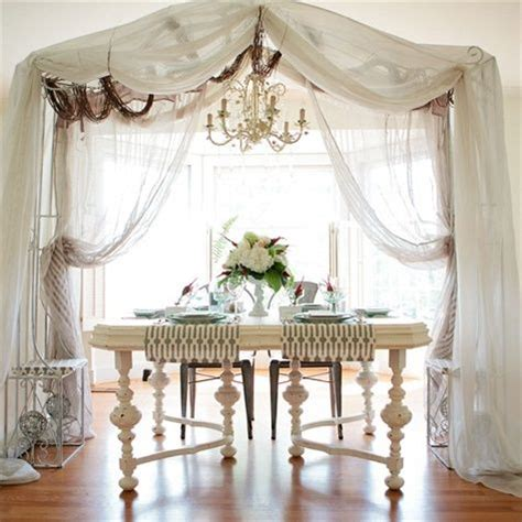 vintage victorian wedding reception antique reception