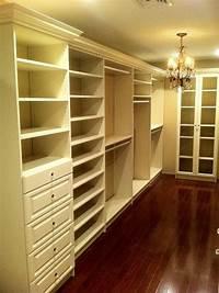 master closet design Walk in closet - Traditional - Closet - philadelphia - by ...