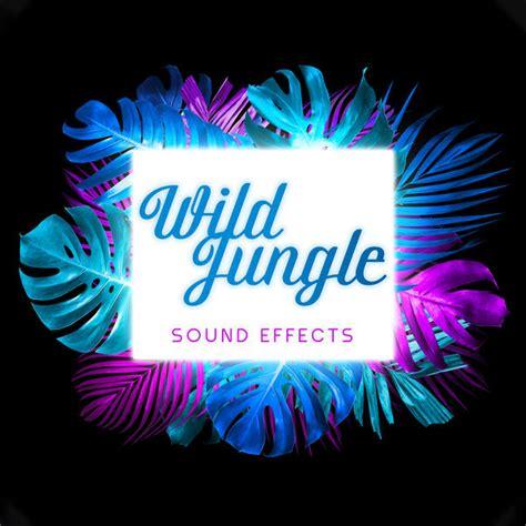 album wild jungle sound effects pro sound effects library