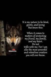 Good Quotes About Wolves