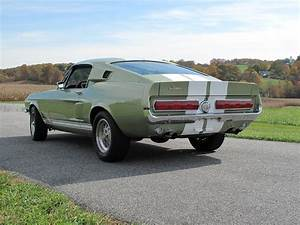 1967 SHELBY GT500 FASTBACK - 81019