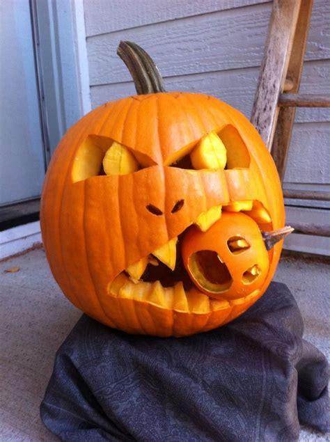 carve  pumpkin    bedazzle  paint