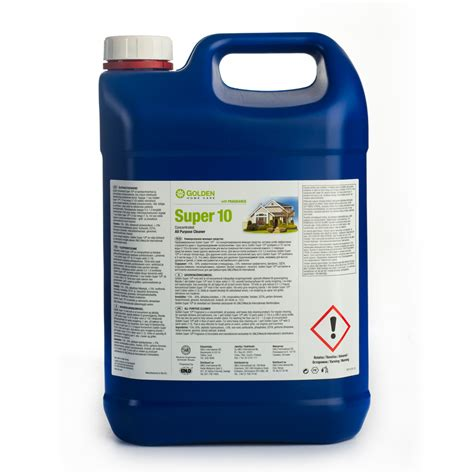 super   purpose cleaning agent  litre