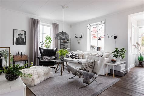 17 Most Popular Interior Design Styles (2019)  Adorable Home