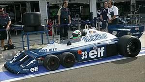 Tyrrell 6 Roues : f1 d 39 autres formule 1 six roues bizarres ~ Medecine-chirurgie-esthetiques.com Avis de Voitures