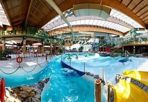 oceade a bruxelles tous a l39eau piscines et parcs With piscine couverte avec toboggan belgique