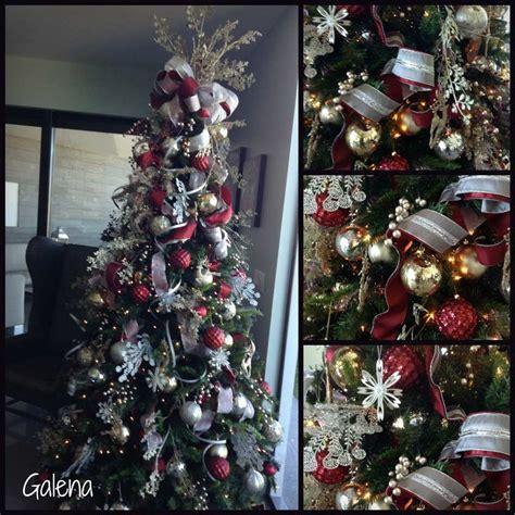 ideas para decorar el 225 rbol de navidad ana galena