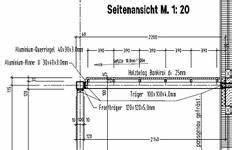 Tragfähigkeit Holzbalken Online Berechnen : die balkonmacher statik ~ Frokenaadalensverden.com Haus und Dekorationen