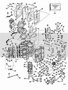 1979 Evinrude 100 Hp Lower Unit Removal Page  1