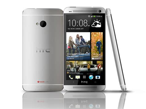 HTC One price, specifications, features, comparison