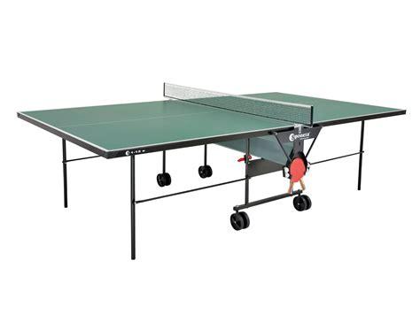 Sponeta Tischtennisplatte S 112 e (Outdoor) Lidl