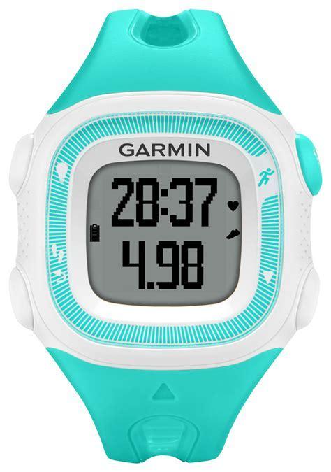 Best Buy: Garmin Forerunner 15 GPS Watch (Small) Teal