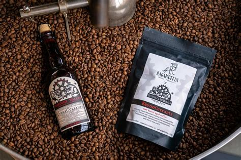 Ragamuffin coffee roasters is dedicated to making coffee an excellent experience that is easy to share so that you can get together and enjoy your life! Ragamuffin Coffee Roasters