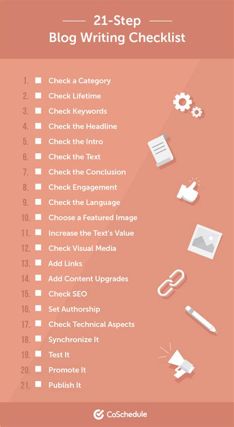 How to Write Amazing Posts With This Awesome Blog Writing ...