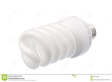 energy saving light bulb royalty free stock photos image