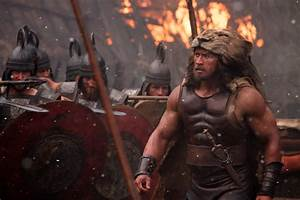 Hercules Blu-ray Review Starring Dwayne Johnson | Collider