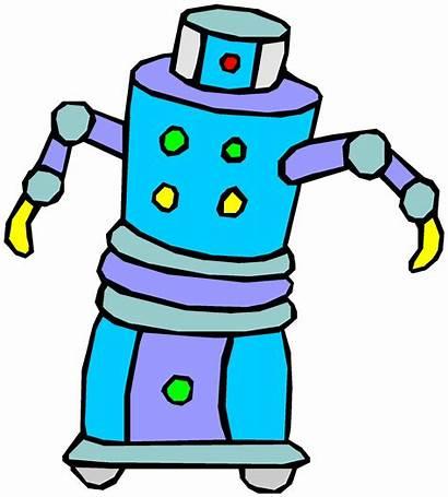 Robot Domain Publicdomainpictures