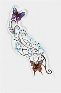 Kleiner Schmetterling Tattoo : die besten 17 bilder zu tattoo auf pinterest feder tattoodesign uhren tattoos und v gel ~ Frokenaadalensverden.com Haus und Dekorationen