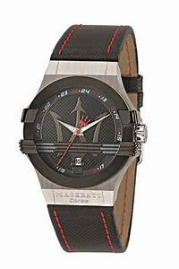 Montre Maserati Automatique : 1000 images about montres maserati on pinterest ~ Melissatoandfro.com Idées de Décoration