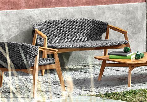 canapé jardin pour quel canapé de jardin craquerez vous décoration