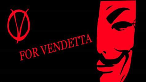 V For Vendetta Home Decor : Main Theme (hingamo Remix) (epic Edm