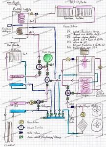 Pompe A Fioul Electrique : coupler chaudiere fioul avec pompe a chaleur fioul maison dans cette maison il y avait une ~ Melissatoandfro.com Idées de Décoration