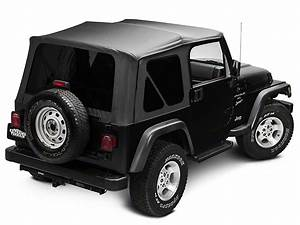 95 Wrangler Soft Top Instructions