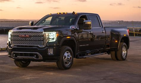 2020 gmc 3500 for sale 2020 gmc 3500hd overview cargurus