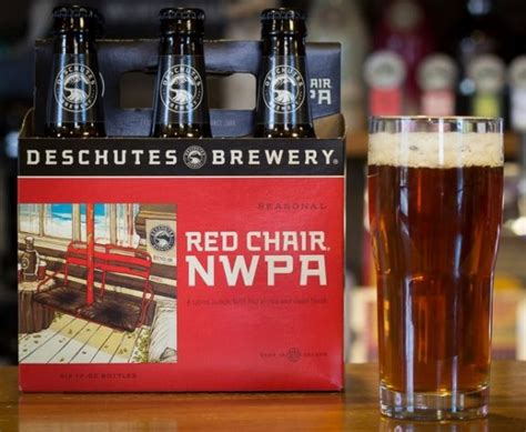 deschutes chair release deschutes brewery assigns blue ridge beverage in southwest