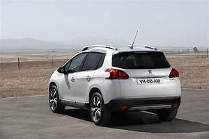 Credit Auto 0 Peugeot : peugeot 2008 2013 2014 2015 2016 autoevolution ~ Gottalentnigeria.com Avis de Voitures