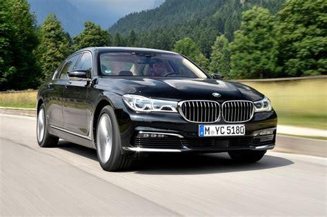 Bmw 7 Series  Best Luxury Cars  Best Luxury Cars 2017