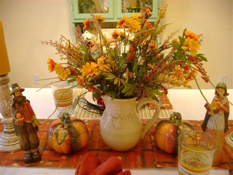 Sunny Side   Sun Porch  Thanksgiving Table
