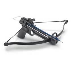 Tactical Crossbow Pistol