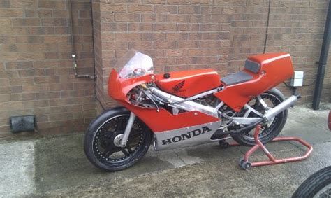 for sale honda rs 125 gp nf4 racing bike race bikes gbp 3500 race bike mart