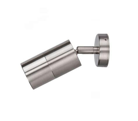 hv1207 240v 5w led 316 marine grade stainless steel single